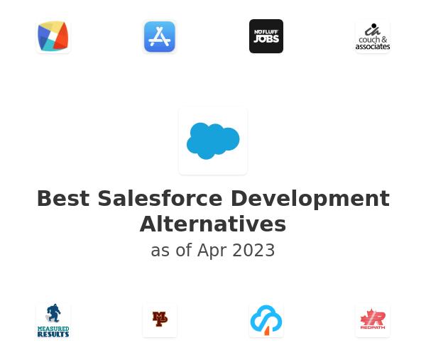 Best Salesforce Development Alternatives