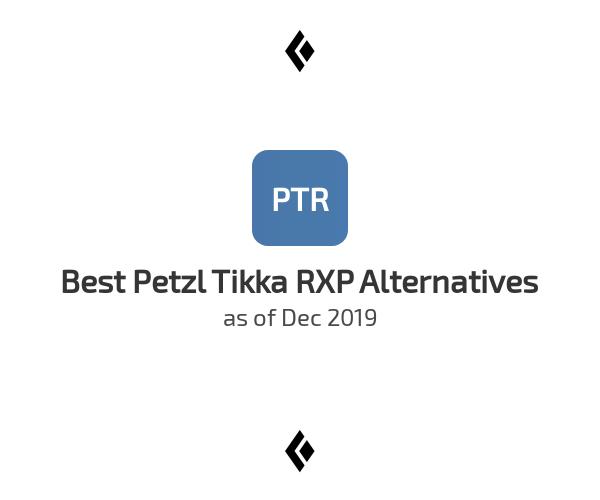 Best Petzl Tikka RXP Alternatives