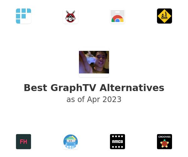 Best GraphTV Alternatives