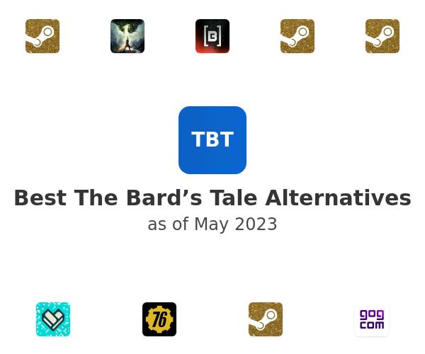 Best The Bard's Tale Alternatives