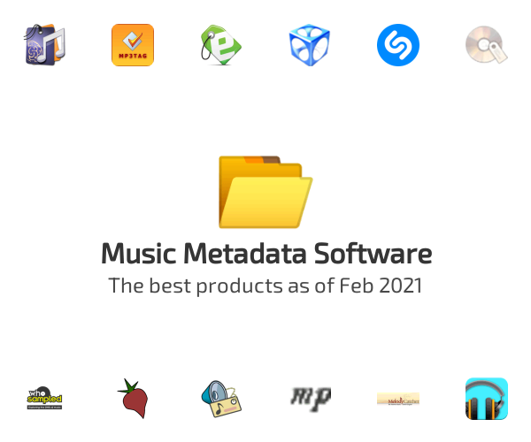 Music Metadata Software