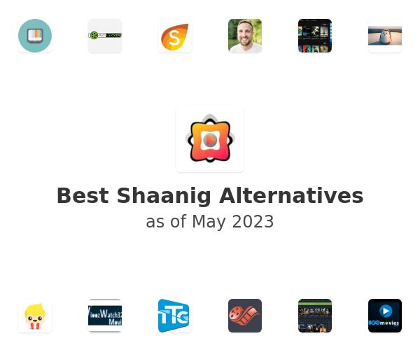Best Shaanig Alternatives