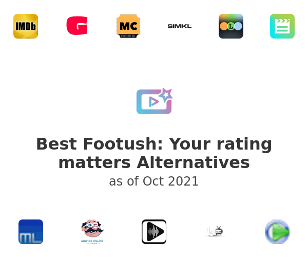 Best Footush: Your rating matters Alternatives