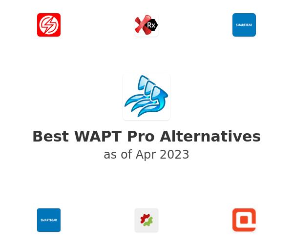 Best WAPT Pro Alternatives