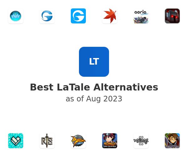 Best LaTale Alternatives