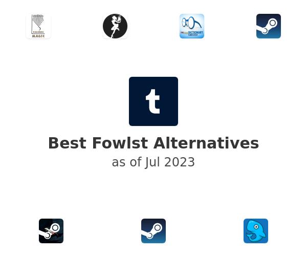 Best Fowlst Alternatives