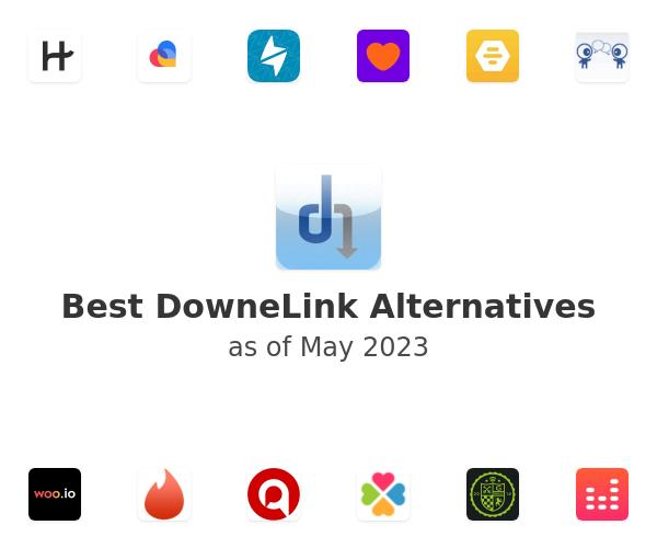 Best DowneLink Alternatives