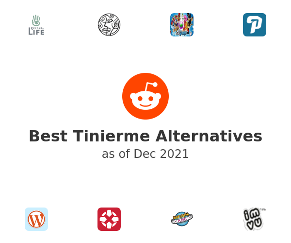 Best Tinierme Alternatives