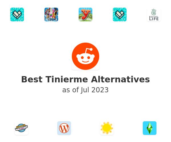 Best Tinierme Alternatives