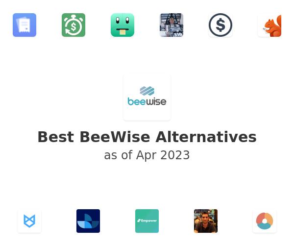 Best BeeWise Alternatives