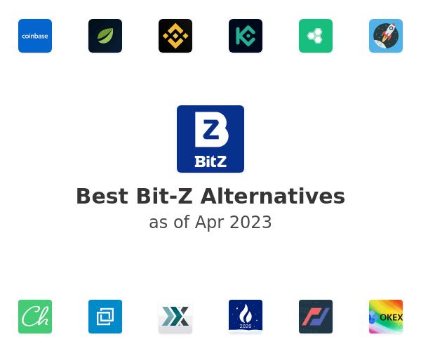 Best Bit-Z Alternatives