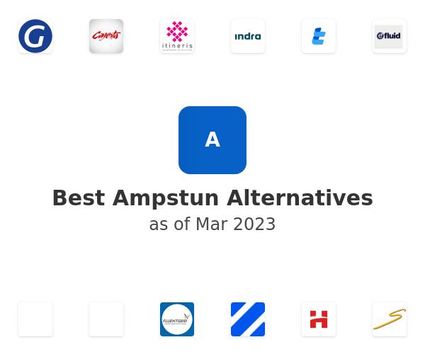Best Ampstun Alternatives