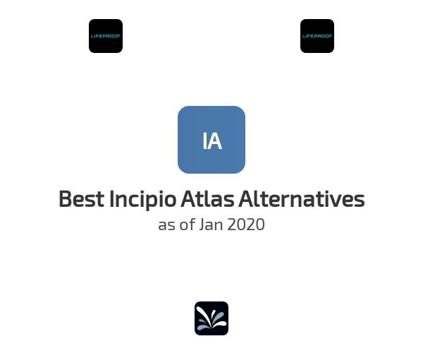 Best Incipio Atlas Alternatives