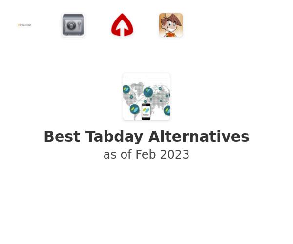 Best Tabday Alternatives
