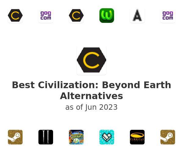 Best Civilization: Beyond Earth Alternatives