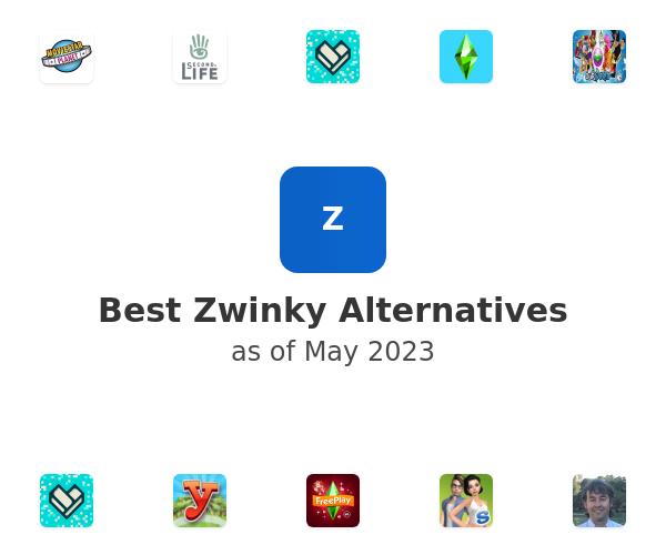 Best Zwinky Alternatives
