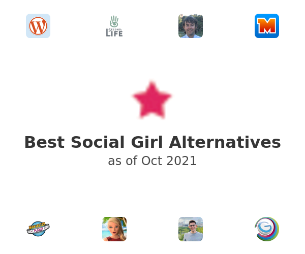 Best Social Girl Alternatives