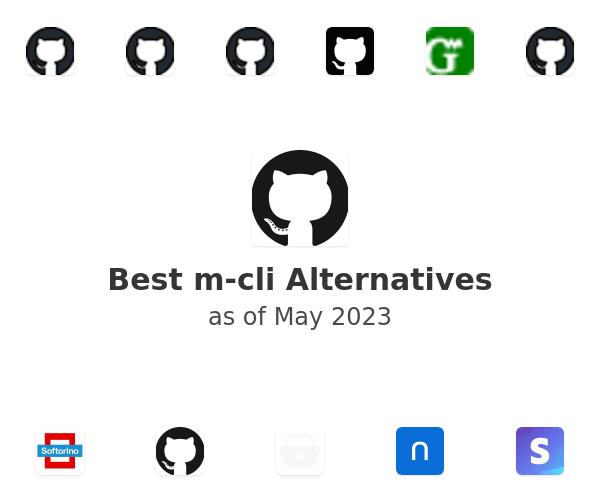Best m-cli Alternatives