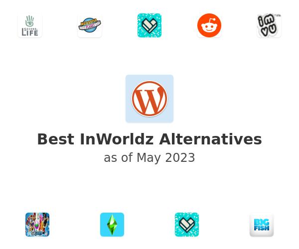 Best InWorldz Alternatives