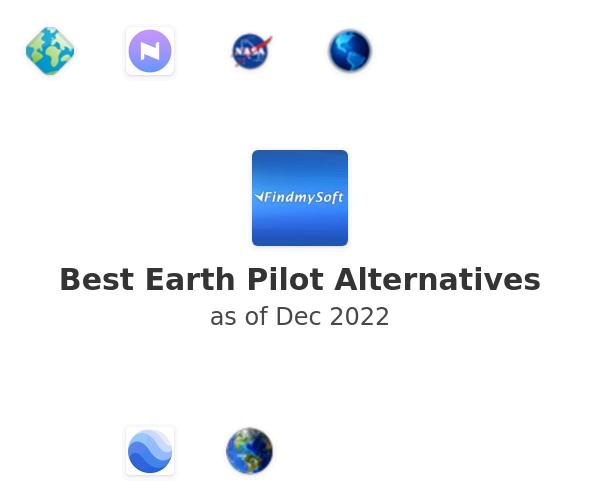 Best Earth Pilot Alternatives