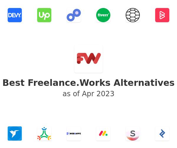 Best Freelance.Works Alternatives