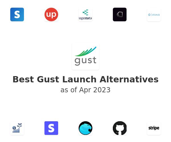 Best Gust Launch Alternatives
