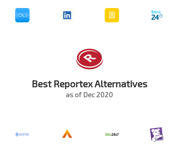 Best Reportex Alternatives