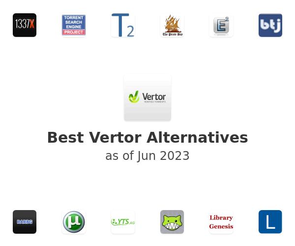 Best Vertor Alternatives