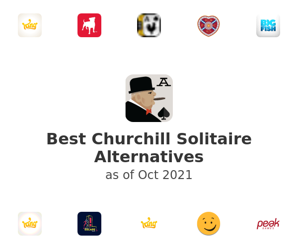 Best Churchill Solitaire Alternatives