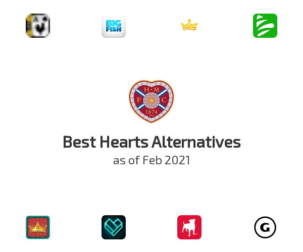 Best Hearts Alternatives