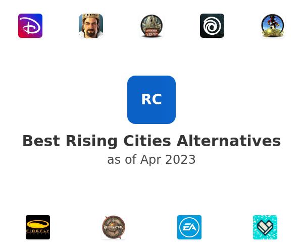 Best Rising Cities Alternatives