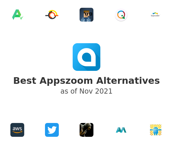 Best Appszoom Alternatives