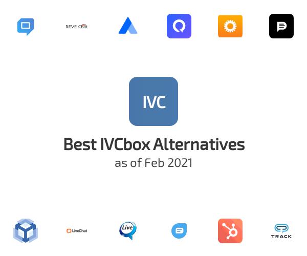Best IVCbox Alternatives