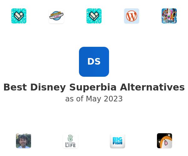 Best Disney Superbia Alternatives
