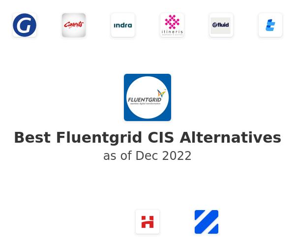 Best Fluentgrid CIS Alternatives