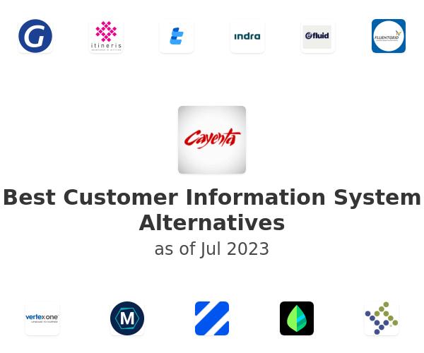 Best Customer Information System Alternatives