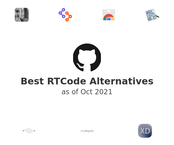 Best RTCode Alternatives