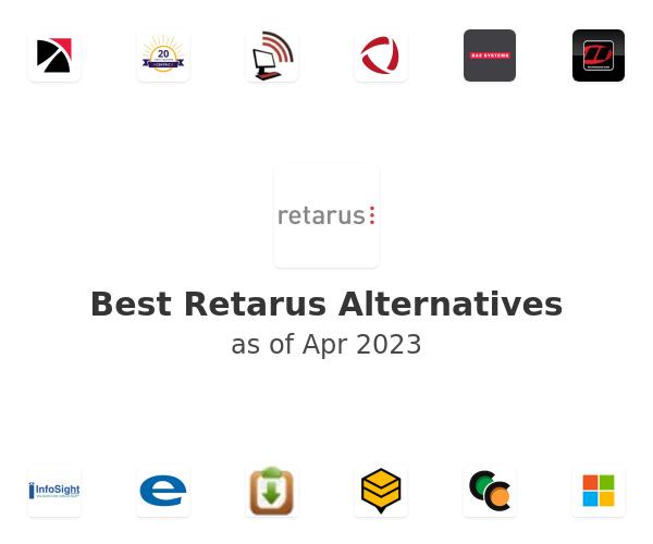 Best Retarus Alternatives