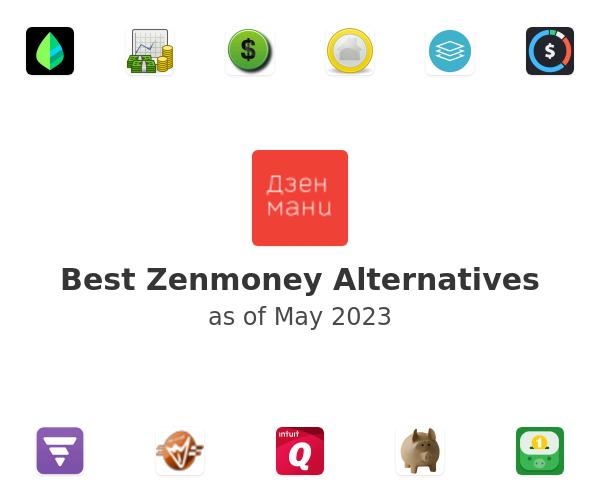 Best Zenmoney Alternatives