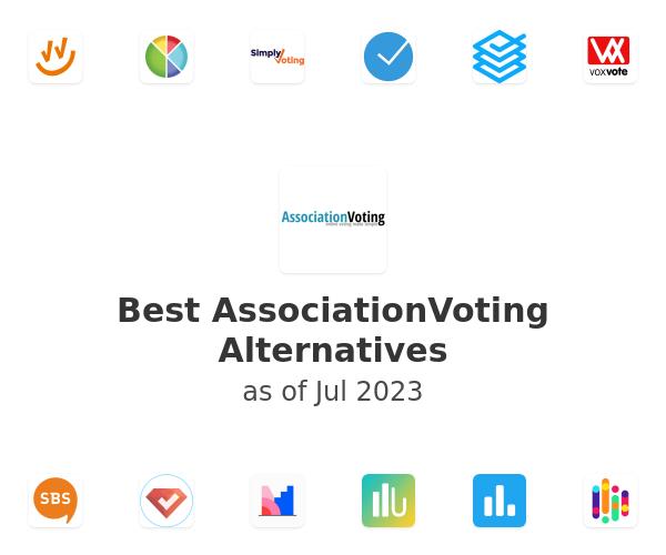 Best AssociationVoting Alternatives