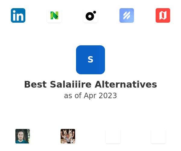 Best Salaiiire Alternatives