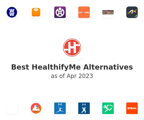 Best HealthifyMe Alternatives