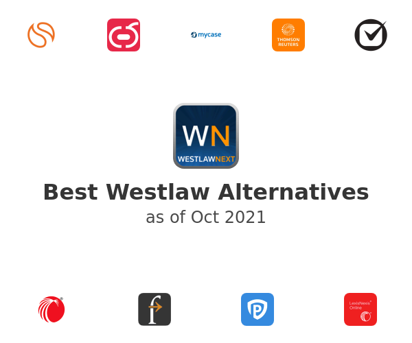 Best Westlaw Alternatives