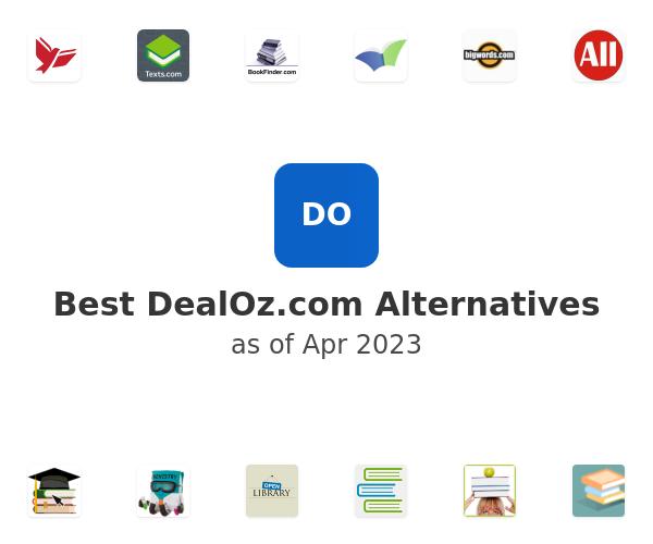 Best DealOz.com Alternatives