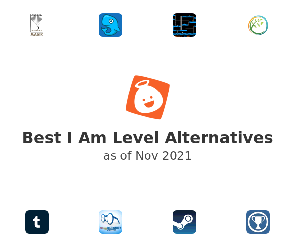 Best I Am Level Alternatives
