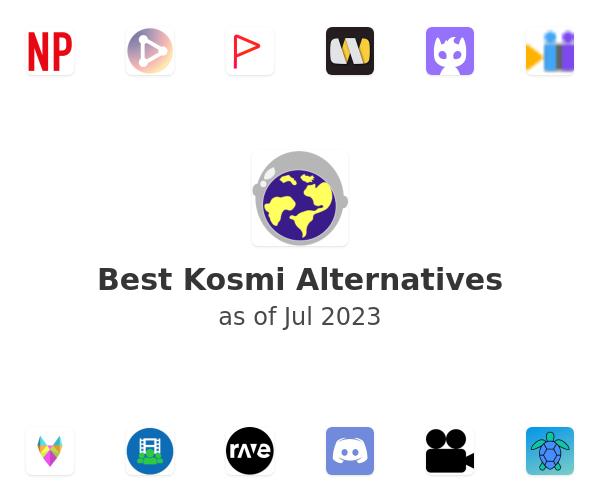 Best Kosmi Alternatives