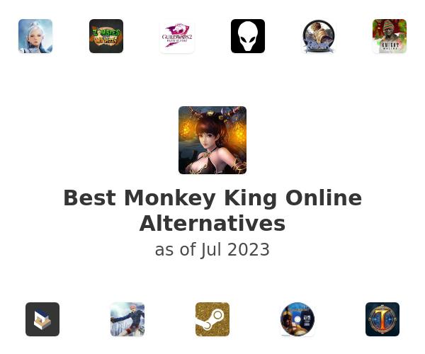 Best Monkey King Online Alternatives