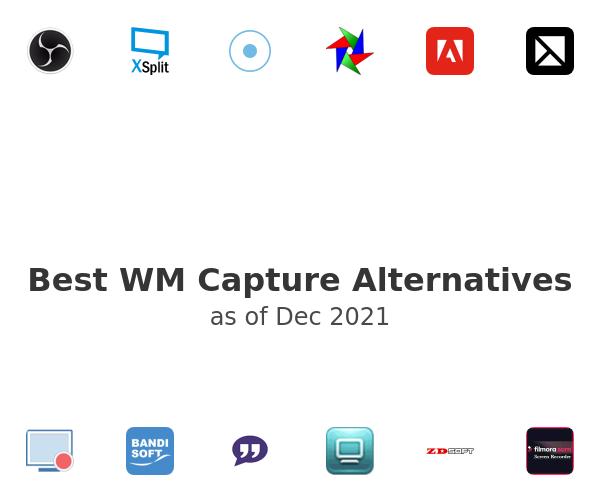 Best WM Capture Alternatives