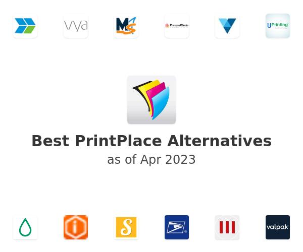 Best PrintPlace Alternatives