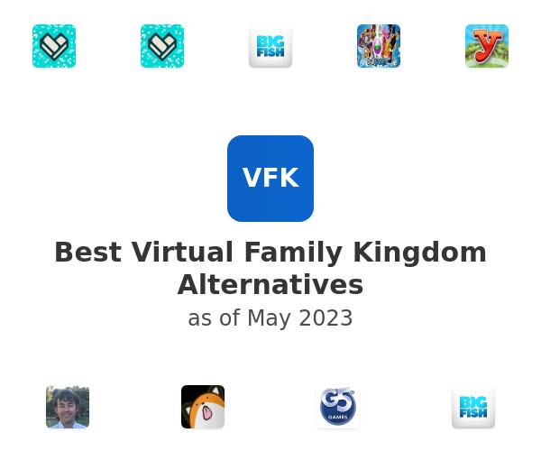 Best Virtual Family Kingdom Alternatives